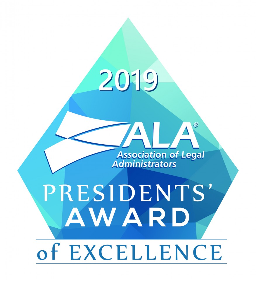 presidents award of excellence